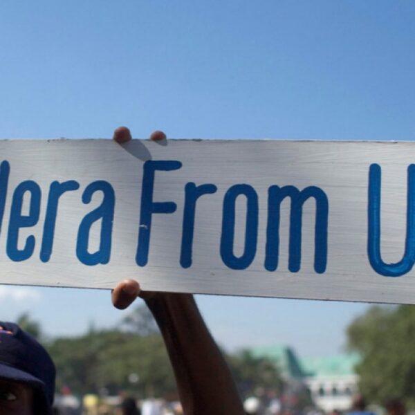 10 ans introduction du choléra : l'OPC exige réparation pour les victimes