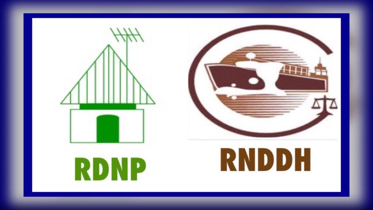 Attaque armée contre le RNDDH: le RDNP souhaite que les auteurs soient punis