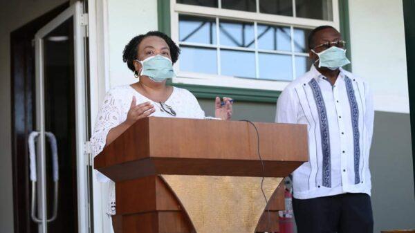 Covid-19 Haïti , nouveaux cas de contamination , décès
