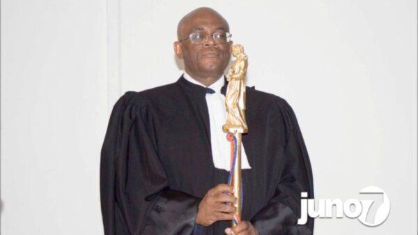 Monferrier Dorval : honoré à titre posthume au barreau de Paris, sa mémoire souillée en Haïti
