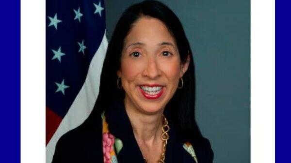 L'ambassadeur des Etats-Unis visite deux ministres du nouveau gouvernement