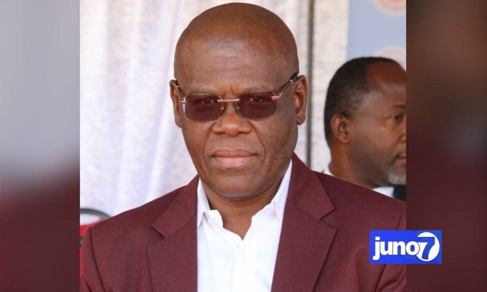 Haiti-Gouvernement: Jouthe Joseph