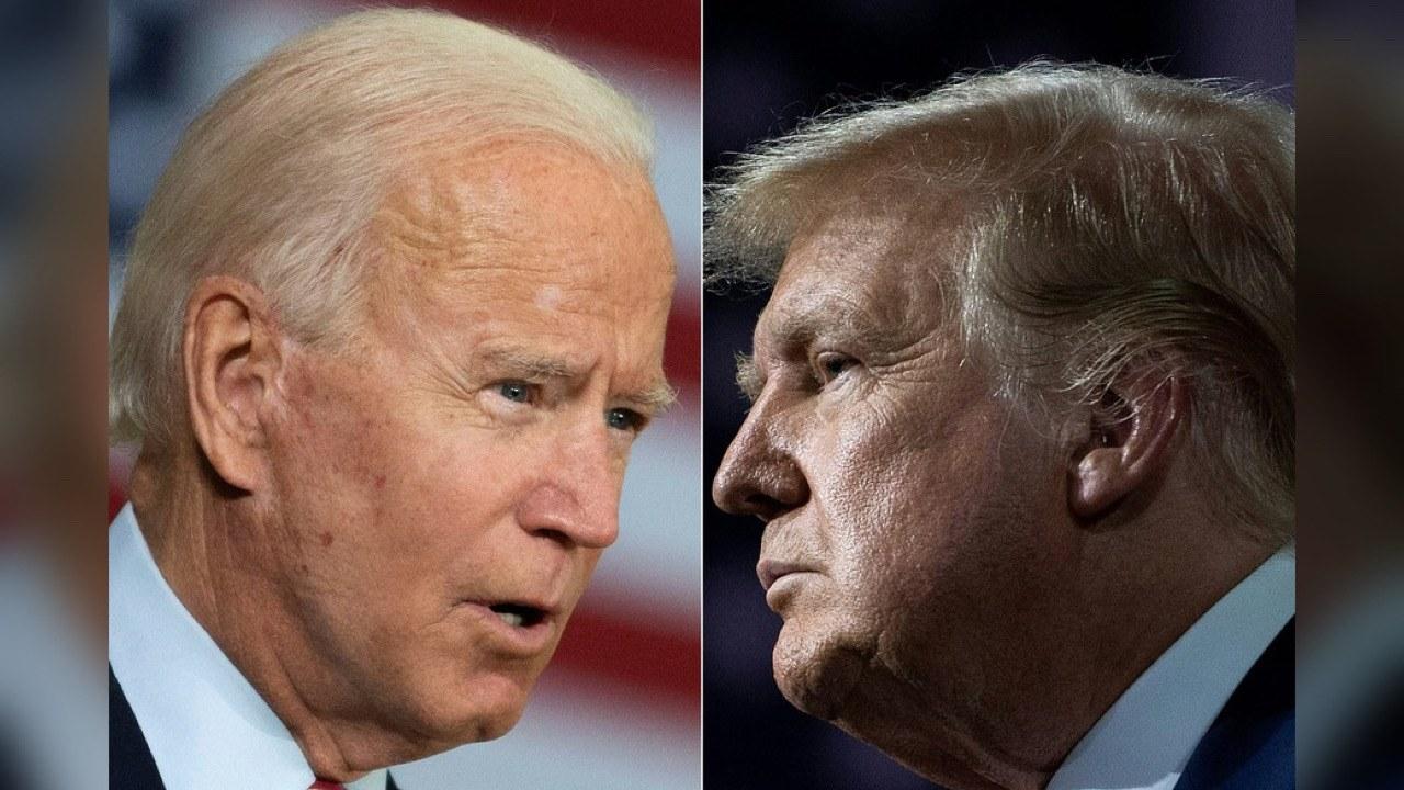 Élection américaines: Trump et Biden, les yeux rivés sur Pennsylvanie