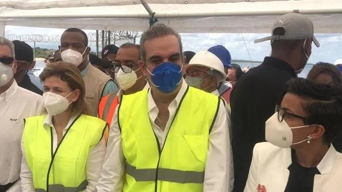 Violences en Haïti : Luis Abinader ordonne le renforcement de la frontière