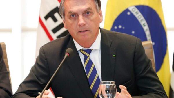 Le tribunal suprême du Brésil ouvre une enquête sur le président Bolsonaro