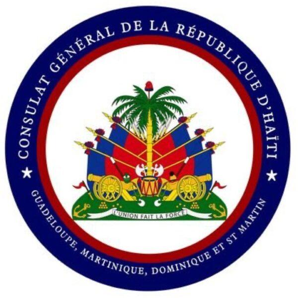 Covid-19: le consulat d'Haïti en Guadeloupe annonce un vol spécial au profit des ressortissants haïtiens