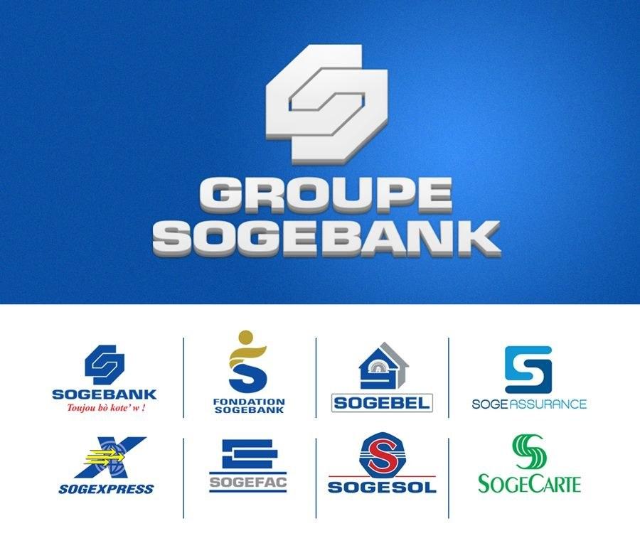 Le Groupe Sogebank fait un don de vingt millons de gourdes à la communaité haitienne