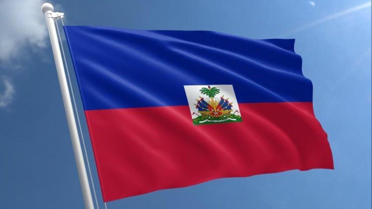 18 mai: fête du drapeau haïtien et de l'Université