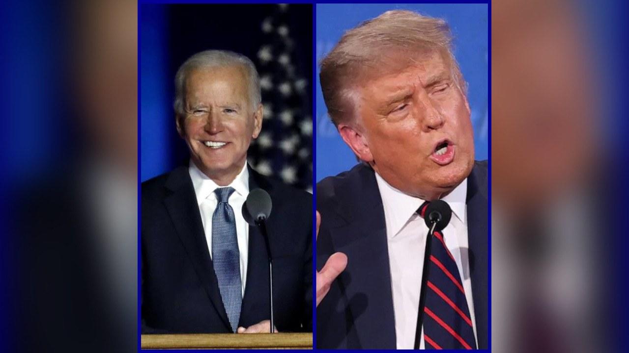 Présidentielle américaine : Joe Biden toujours en tête, Donald Trump conteste certains résultats