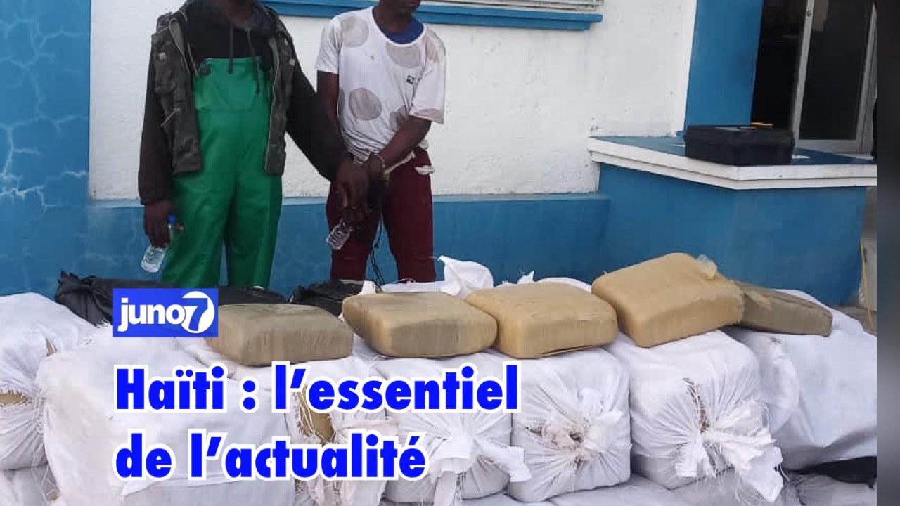 Haïti: L'essentiel de l'actualité du vendredi 07 août 2020