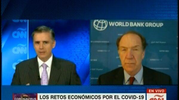 La Banque Mondiale plaide pour un moratoire dans le paiement de la dette d'Haïti