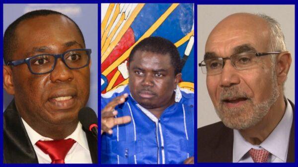Haïti-Covid-19: la cellule scientifique dans le viseur d'André Michel