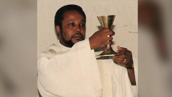 28 août 1994 : assassinat du prêtre Jean-Marie Vincent