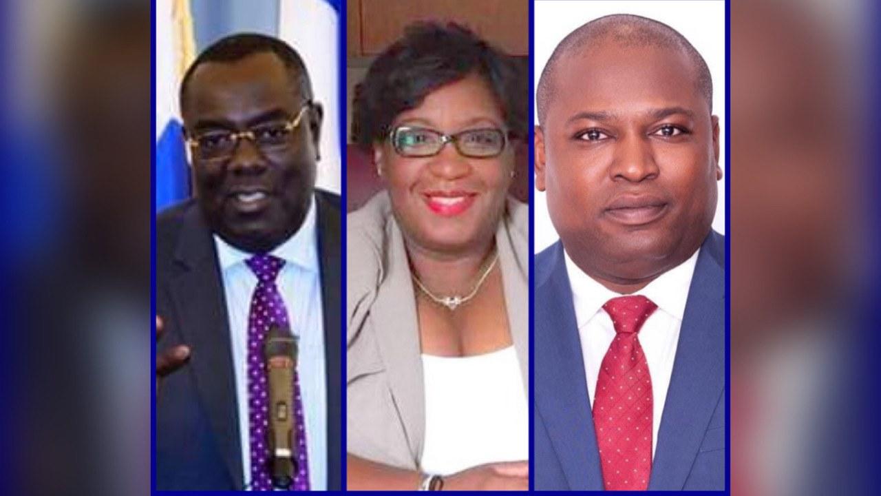 12 nouveaux ambassadeurs nommés par l'administration Moïse/Jouthe