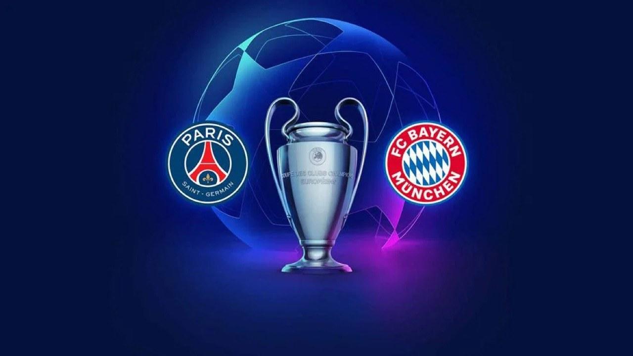 Football: Finale inédite entre le Bayern et le PSG