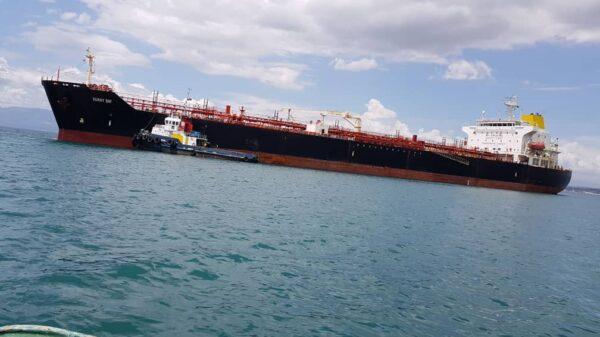 200 000 barils de diesel et 59 000 barils de kérosène attendus en Haïti le 1er août