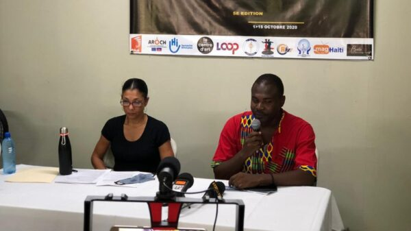 La 5e édition de la Quinzaine internationale Handicap & Culture est lancée
