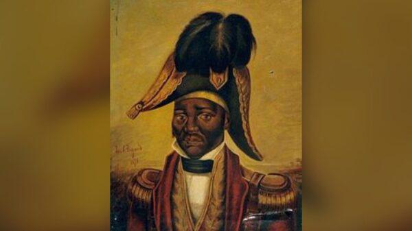 2 Septembre 1804 : Dessalines est proclamé empereur par l'état-major et la quatrième demi-brigade