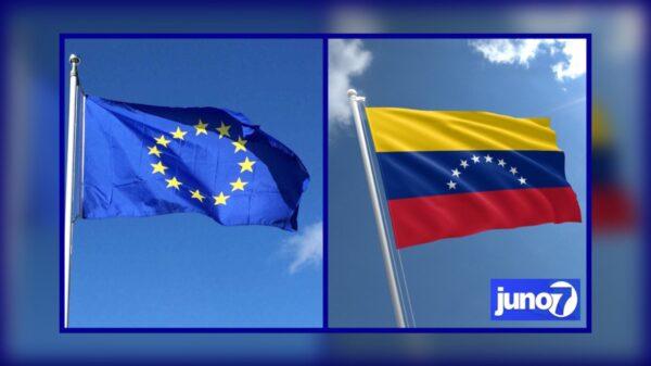 L'UE condamne l'expulsion de son ambassadrice par Nicolas Maduro