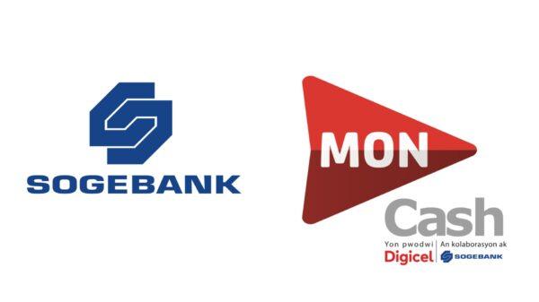 Sogebank et MonCash unis pour offrir un nouveau service à leur clientèle