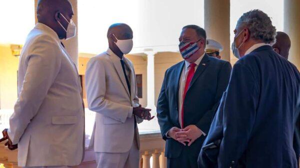 Les États-Unis encouragent l'organisation d'élections libres et justes en Haïti