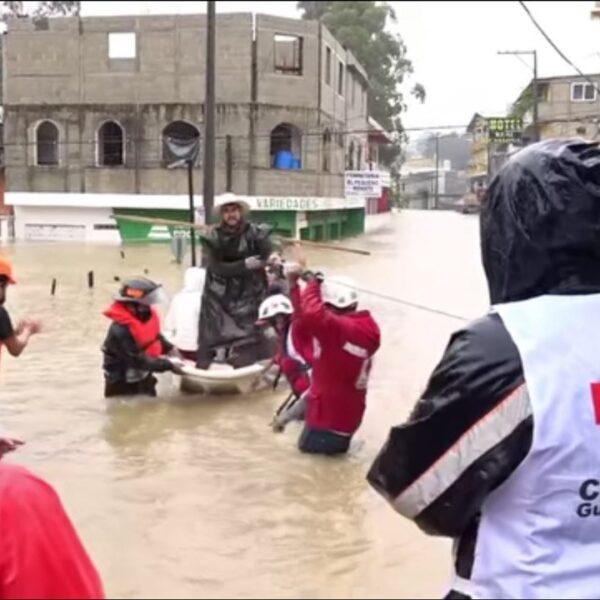 Ouragan Eta : Le nouveau bilan fait état de 200 morts en Amérique centrale