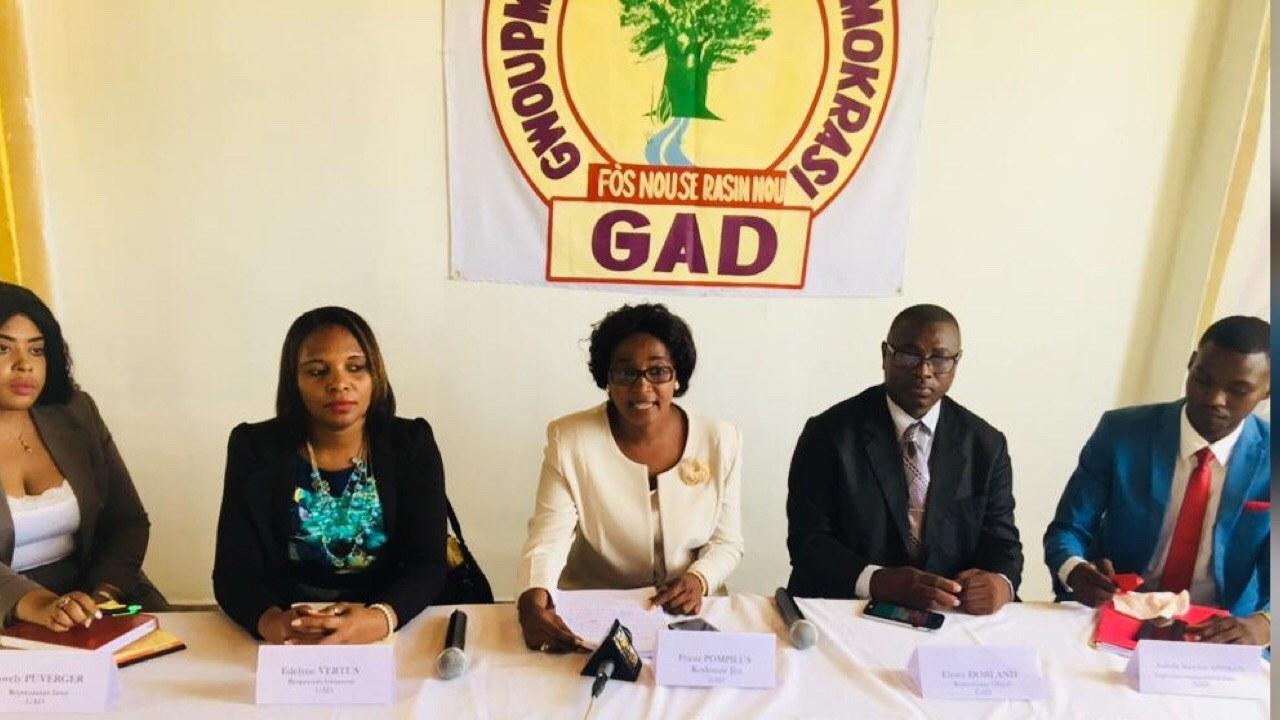 GAD, une nouvelle structure dans l'arène socio-politique haïtienne