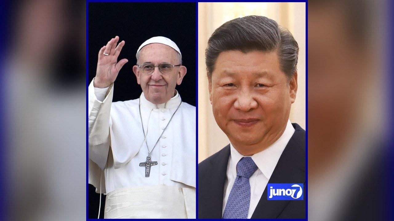 La Chine et le Vatican saluent la victoire de Joe Biden comme 46eme président des États-Unis