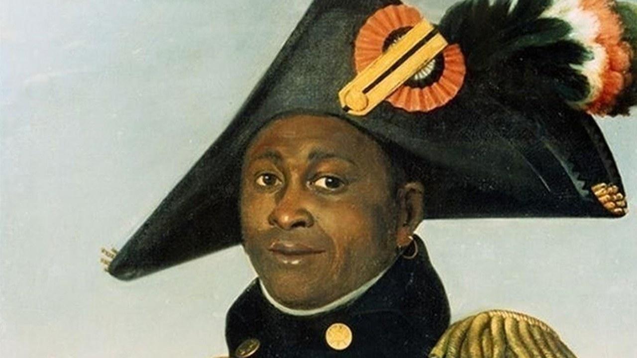 Toussaint Louverture : le Spartacus noir, vrai héros d'Haïti