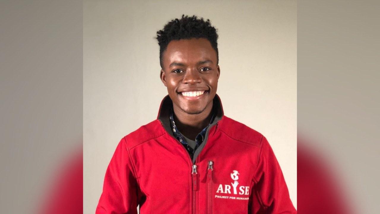 Williamson Sintyl rêve de construire le 1er centre de mentorat d'Haïti