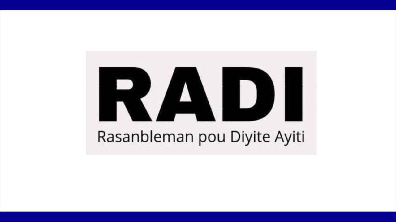 Covid-19 : Le RADI plaide contre le renforcement des inégalités sociales