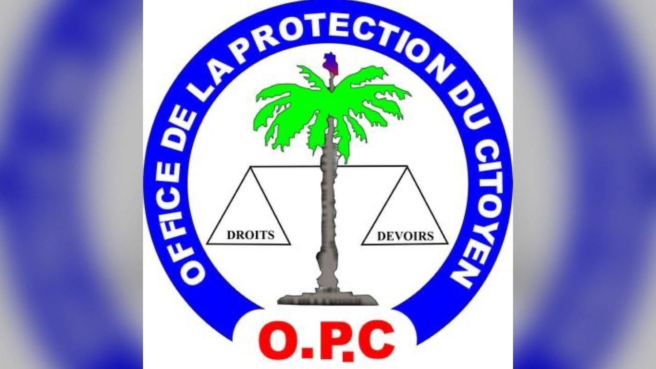 OPC - Constitution