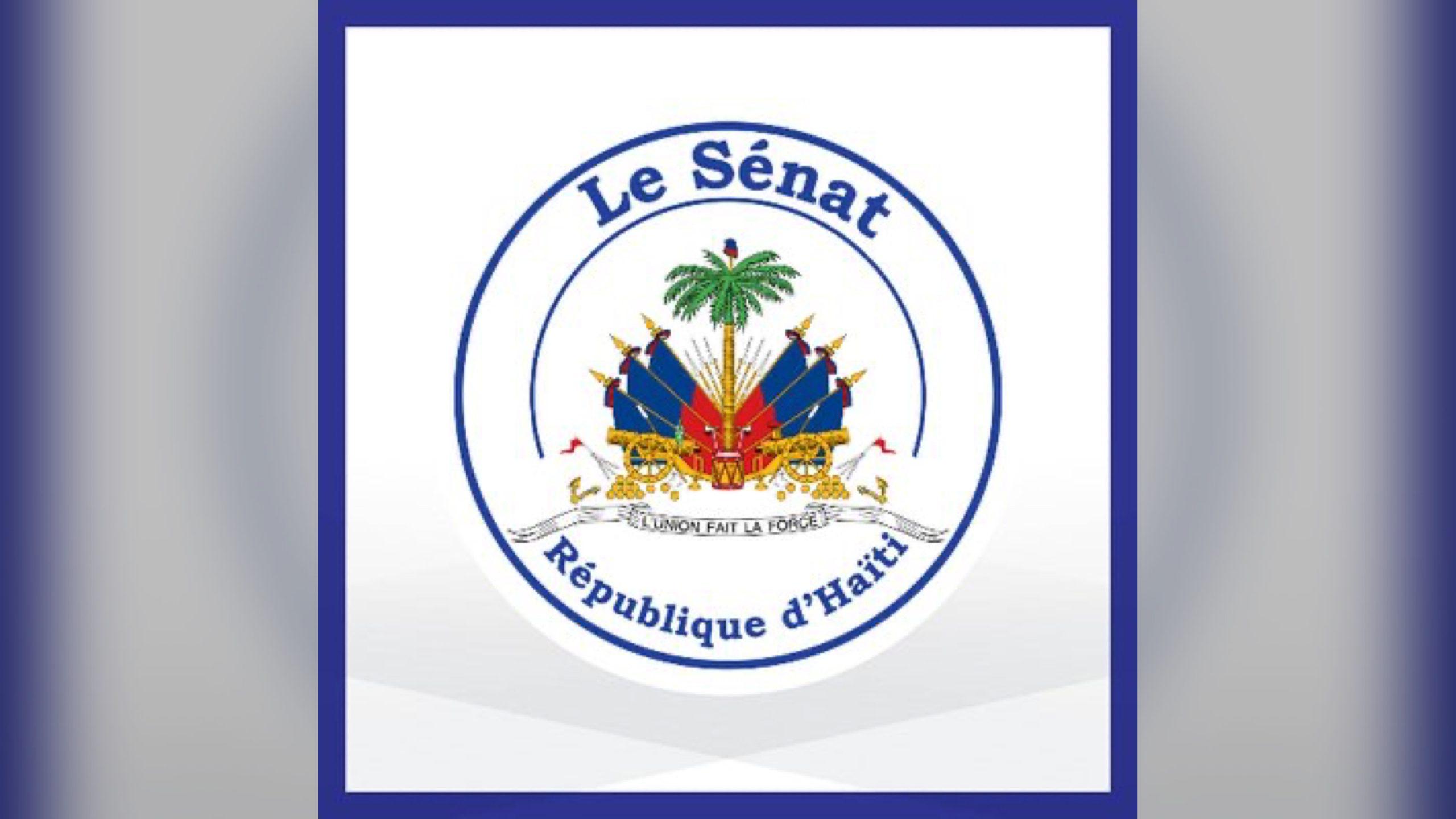 Bureau du Sénat