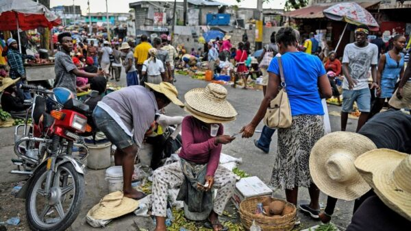 Haïti enregistre un taux d'inflation record à 23,3%, du jamais vu depuis 16 ans