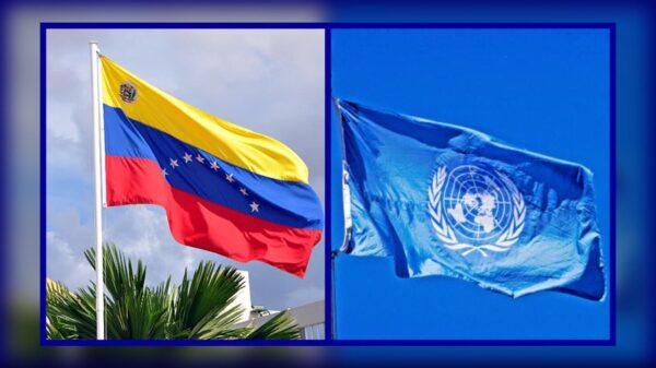 Le Venezuela a dénoncé devant l'ONU les attaques interventionnistes des américains