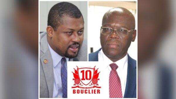 Renvoi du PM Jouthe: Gary Bodeau ne partage pas la position de Bouclier