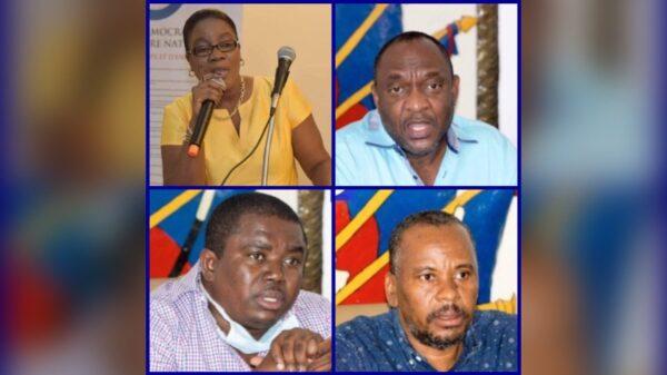Des partis politiques marcheront le 10 décembre aux Gonaïves contre l'insécurité
