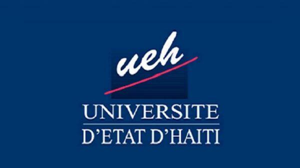 Rectorat de l' UEH - Université d'Etat d'Haïti