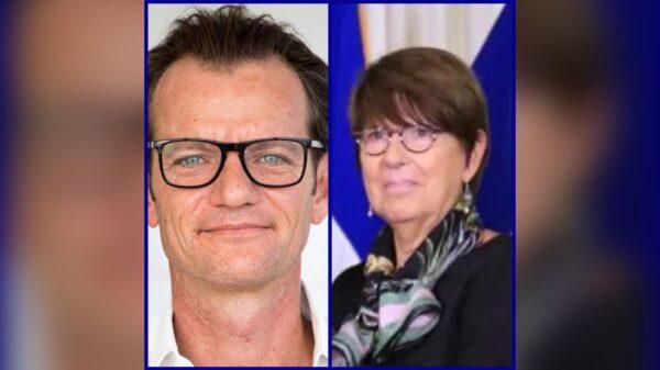 Maarten Boute nommé conseiller en diplomatie économique pour la Belgique en Haïti