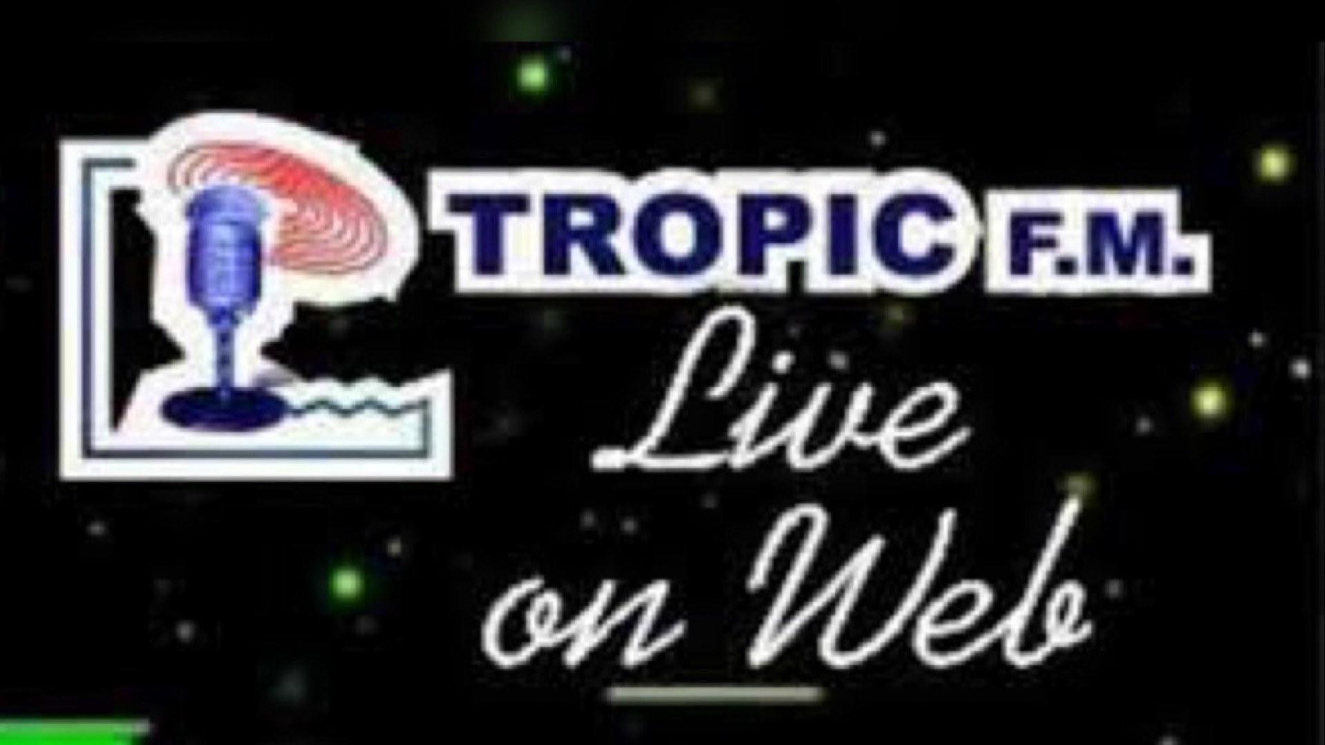 Covid-19: la programmation de Tropic FM reprendra ce 29 juin