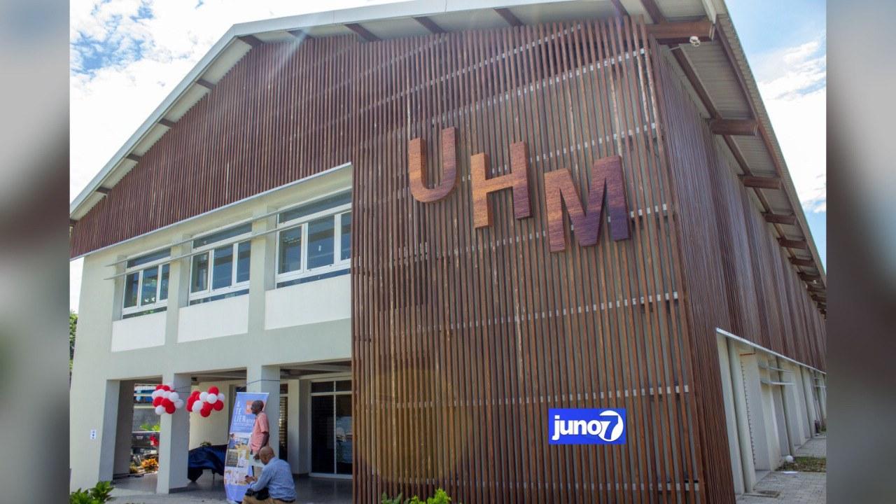 Un atelier et une journée portes ouvertes pour familiariser le public avec l'UHM
