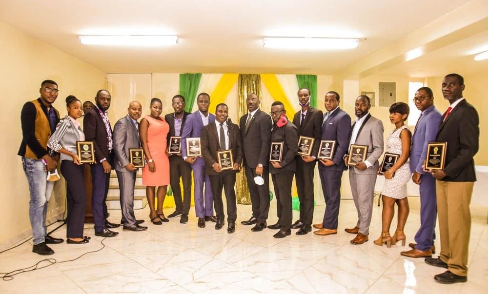 Juno7, le pionnier des medias en ligne honoré par la mairie de Delmas
