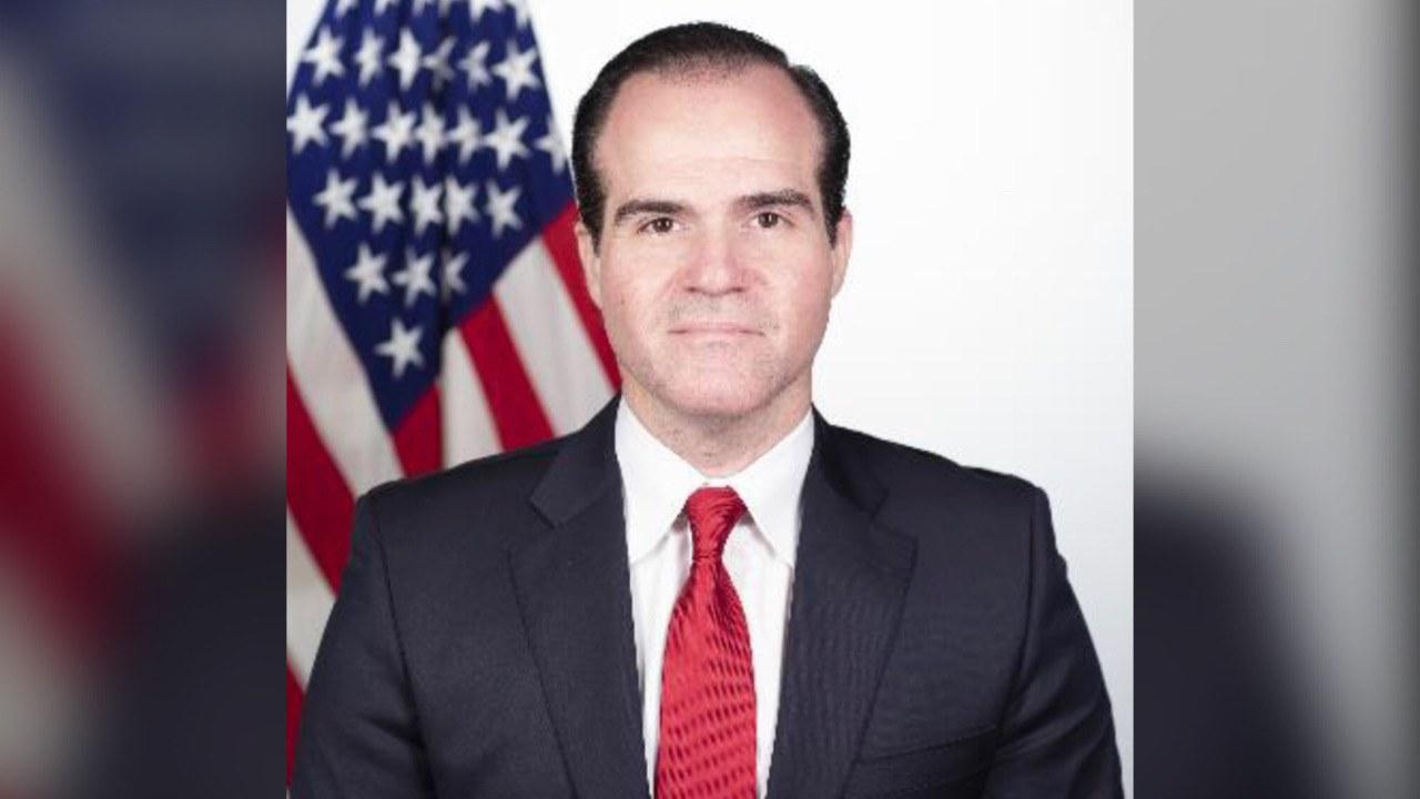 Mauricio J. Claver-Carone, avec le support des États-Unis, élu président de la BID