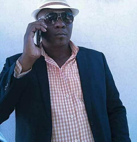 La DCPJ annonce l'arrestation du présumé assassin du policier Robert Scutt tué à Delmas 83 en 2018.