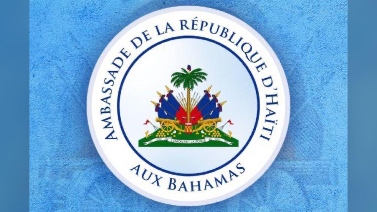 ambassade d'Haïti au Bahamas