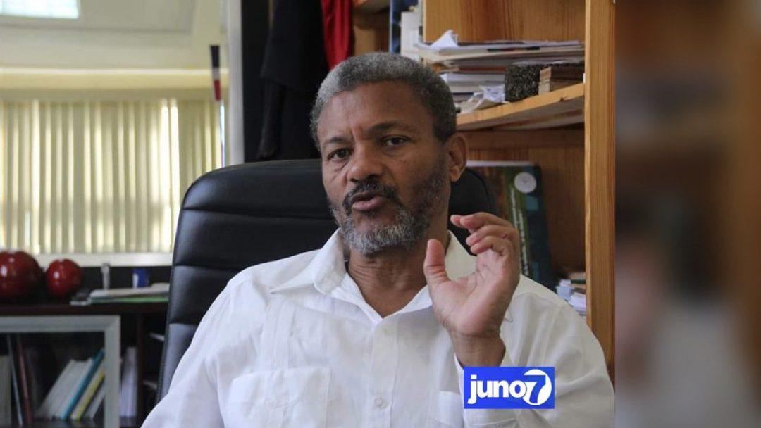 Elections-UEH - (Edseg) : Fritz Deshommes est réélu