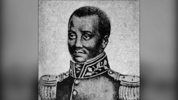 10 octobre 1806 : arrestation du héros de l'indépendance, Capois-La-Mort à Limonade