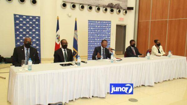 Le système bancaire haïtien reste financièrement solide, malgré la Covid-19