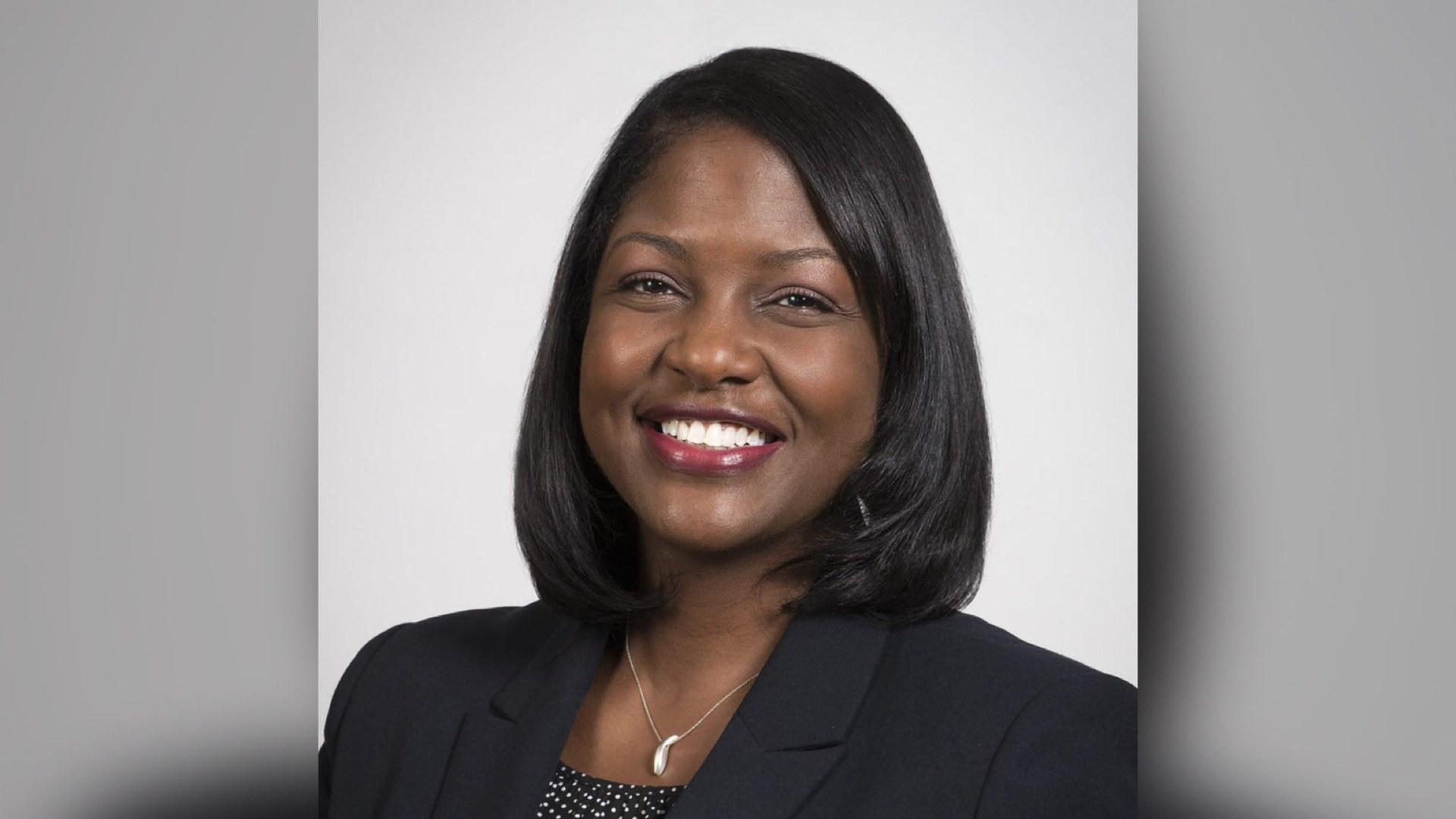 Fabiana Pierre-Louis, née de parents haïtiens, nommée à la Cour suprême de New Jersey