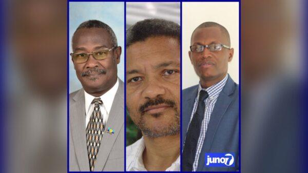 UEH-Election: trois candidats en lice pour le poste de recteur